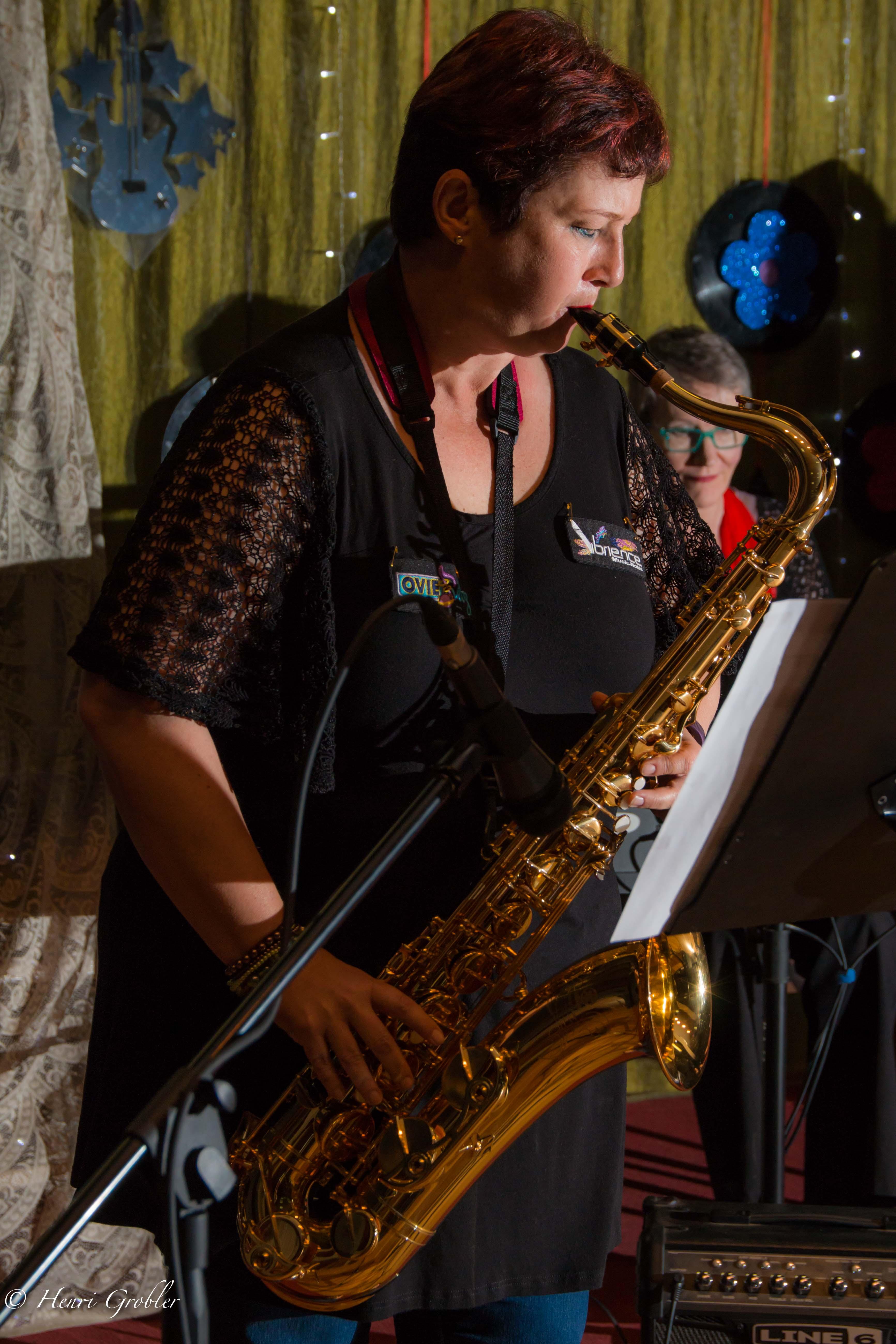 Martie Viljoen